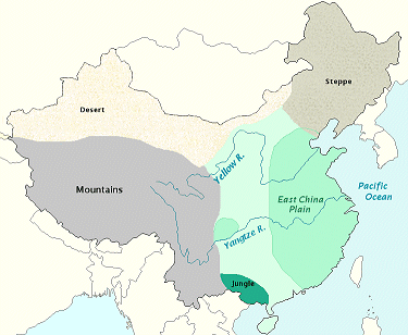 China history and geography sciox Image collections