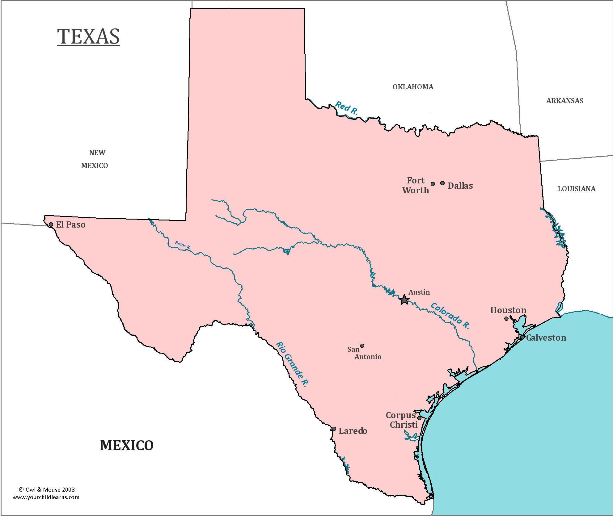 Sabine River Map Sabine River Texas Map | Business Ideas 2013